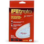 Filtrete Window AC Filter From 3M