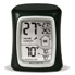 AcuRite Digital Humidty Gauge And Thermometer Model 00325 - Black