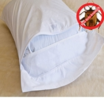 Allergy Control® COTTON PERFORMANCE Pillow Encasings