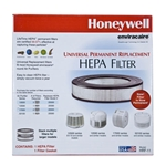 Honeywell Universal Replacement True HEPA Filter (HRF-D1)