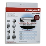 Honeywell Universal Carbon Pre-Filter
