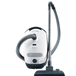 Miele S2121 Olympus Canister Vacuum