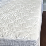 Cotton Top Mattress Pad
