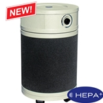 Capture Airborne Pollen Particles With HEPA+ Air Purifiers