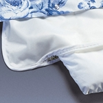 Allergy Control® COTTON PURE Comforter Encasings/Interliners