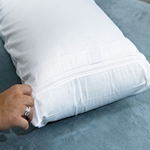 Allergy Control® Pristine COMPLETE Specialty Pillow Encasings