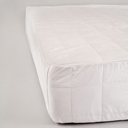 SmartSilk™ Fitted Mattress Protectors