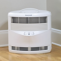 Honeywell Silent Comfort 18155 Air Purifier