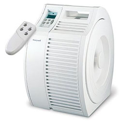 Honeywell QuietCare™ 17005 Air Purifier