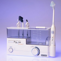 SinuPulse Elite® Nasal Irrigation System