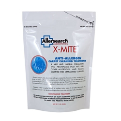 Allersearch® X-Mite Carpet Cleaner