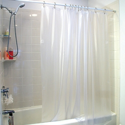 Mildew Resistant Shower Curtain