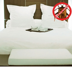 Allergy Control® COTTON PERFORMANCE Comforter Encasings