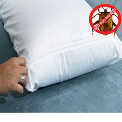 Allergy Control® Pristine COMPLETE Pillow Encasings
