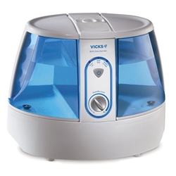 Vicks Germ Free Humidifier