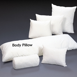 Pure Slumber Hypoallergenic Body Pillow