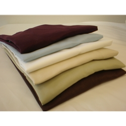 Allergy Prevention Pillowcases by Royal Spa