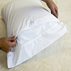 Allergy Control® COTTON PURE Pillow Encasings