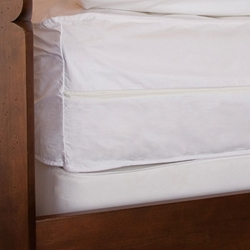 Allergy Control® COTTON PURE Mattress Encasings
