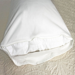 Allergy Control Micro Protection Stretch Knit Pillow Protectors