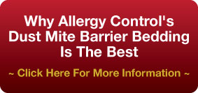 Click To See Why Allergy Control Bedding Is The Best