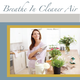 Save 15% On Select Products For Cleaner Air