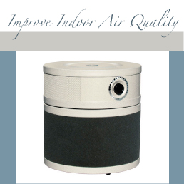 Save 15% On Select HEPA Air Purifiers & Pre-Filters