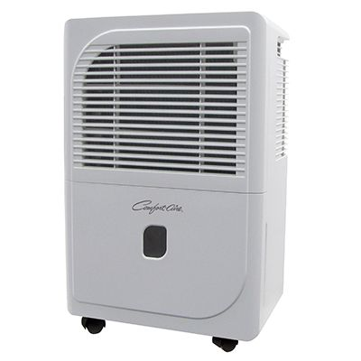 Great Comfort Aire 50 Pint Dehumidifier BHD 501 H   Dehumidifiers   Humidity  Allergy Control Products