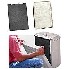 whirlpool compatible charcoal pre filters for ap450 2 pack