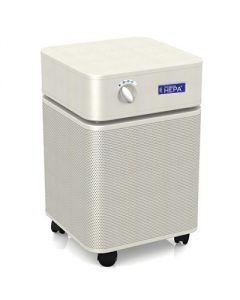 Advanced HEPA+ Room Air Purifier - Sandstone