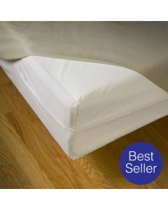 All-Cotton Allergy Mattress Covers