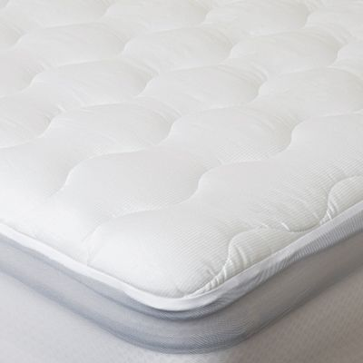 BedCare™ Luxury Mattress Pads