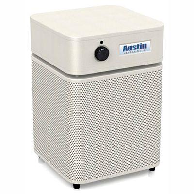 Austin Air Allergy Machine Jr HEPA/HEGA - Sandstone