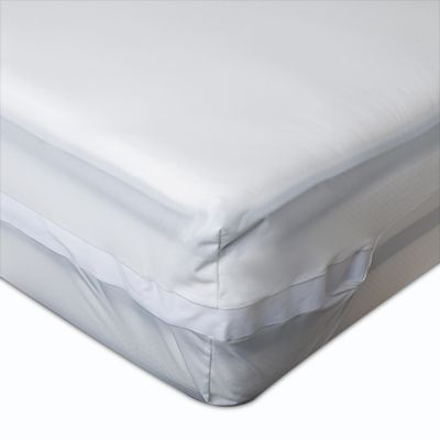 Sleep Number Compatible Allergy Mattress Covers