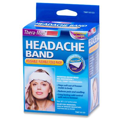 Thera-Med Headache Band