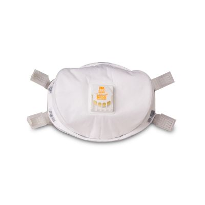 N100 Particulate Respirator Mask