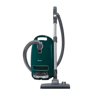 Miele Dynamic Vacuum
