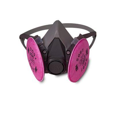 3m ventilator mask filters