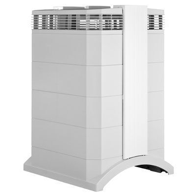 Compact IQAir HealthPro Air Filtration System - New Edition