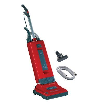 SEBO Automatic X4 Pet Upright Vacuum