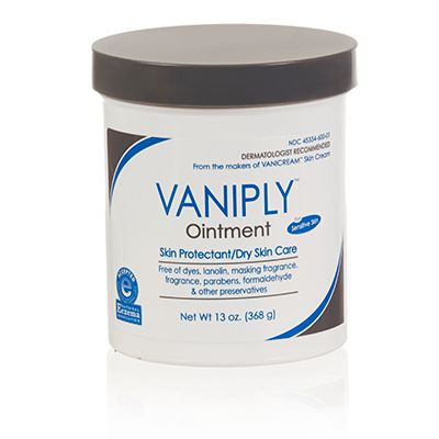 Vaniply 13 oz. Ointment
