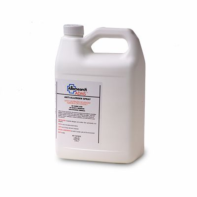 ADMS Anti-Allergen Spray Gallon Refill