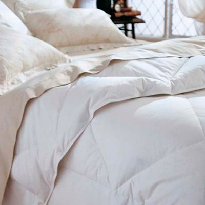 All Natural Restful Nights Down Comforter