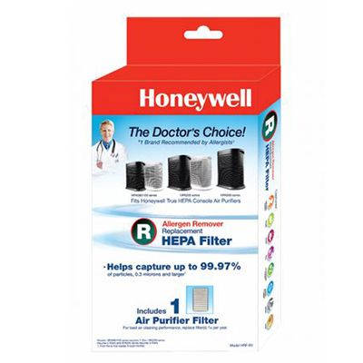 Honeywell HEPA Replacement Filter R