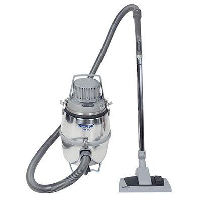 Nilfisk GM80 HEPA Vacuum Canister
