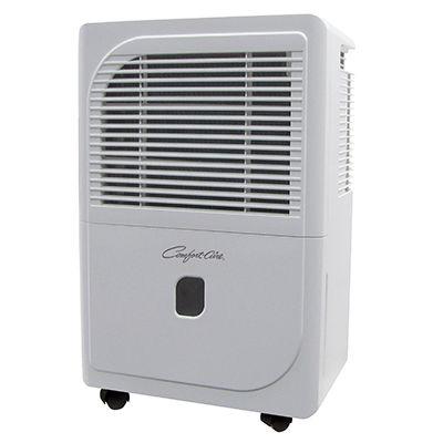 Comfort-Aire BHD-501-H 50 Pint Dehumidifier