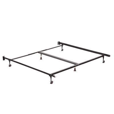 Metal Royal-Pedic Bed Frame