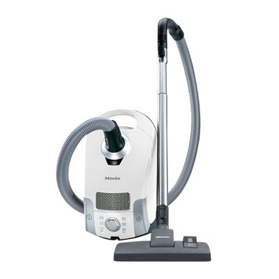 Miele Compact C1 Pure Suction Canister Vacuum SCAE0