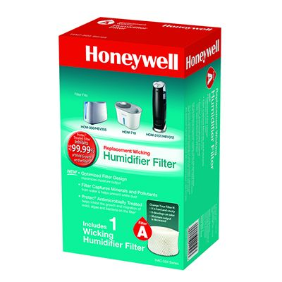 Honeywell Repl. Humidifier Filter A (HAC-504AW)