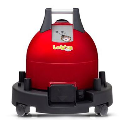 Ladybug 2300 Vapor Steam Cleaner w/ TANCS
